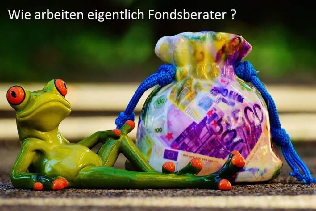 Fondsberater