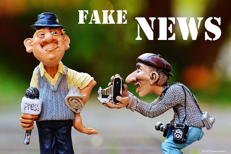 Fake News zu Lebensversicherungen