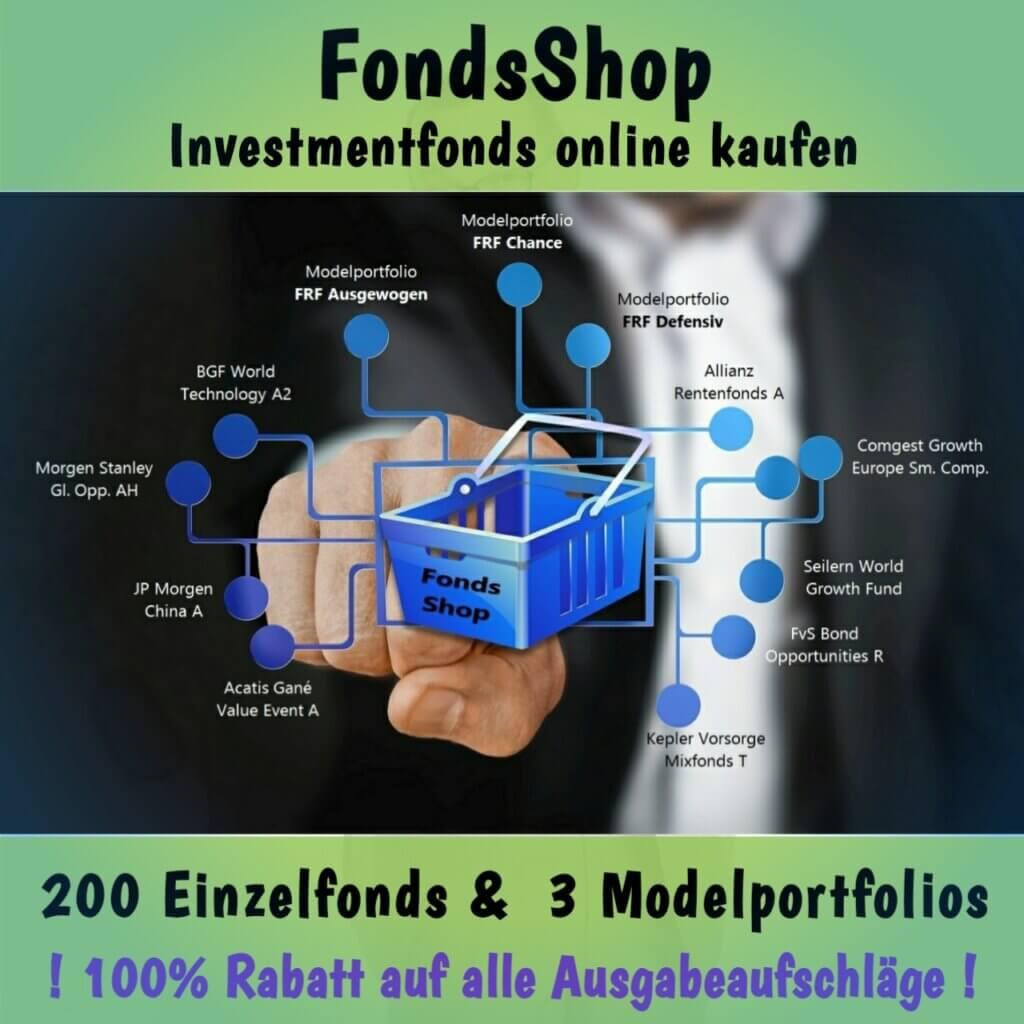 Top Fonds